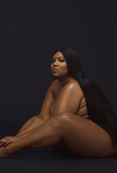 'Pitchfork' gave Lizzo's new record a 6.5 — and she's pissed
