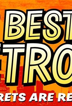 Best Thrift Store (Washtenaw)