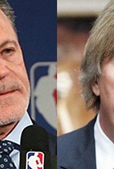 Geoffrey Fieger on Dan Gilbert: 'Nobody should criticize him for anything he's done'