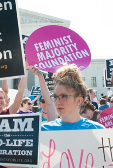 Even with Whitmer's veto, the abortion battle isn't over in Michigan