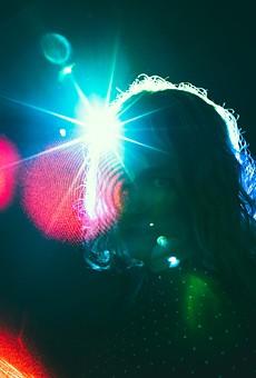 DJ Ladylike, Feelin' Real Good, SMPLFD, May 25.