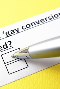 Huntington Woods bans widely discredited gay 'conversion therapy'