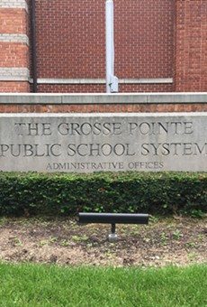 As Grosse Pointe weighs school closures, tensions rise in the community (2)