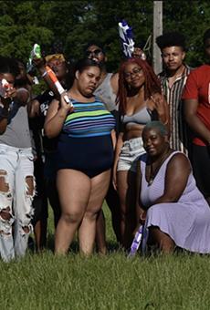 AfroFuture youth.
