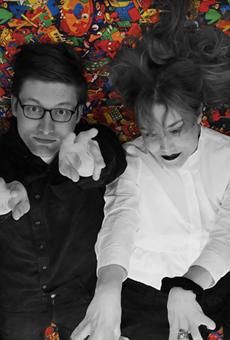 Detroit's Saajtak heads to Hamtramck's Ghost Light for long-awaited album release