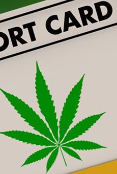 Michigan gets a B+ for medical marijuana patient access