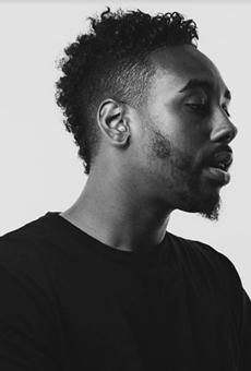 Detroit's Apropos brings upbeat retro-tinged R&B to Willis Show Bar