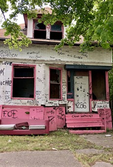 City of Detroit fails to board up 'every' vacant house by July deadline