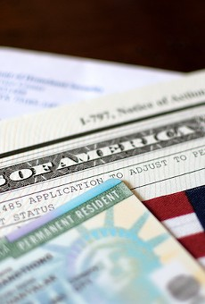 Michigan's immigrant families face green card hurdles under federal rule change