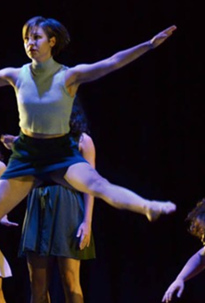 Detroit Dance City Festival returns with 3 days of performances and classes