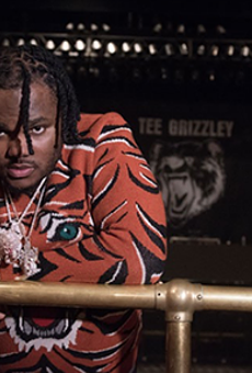 Rapper Tee Grizzley and aunt reportedly involved in deadly shooting on Detroit's east side