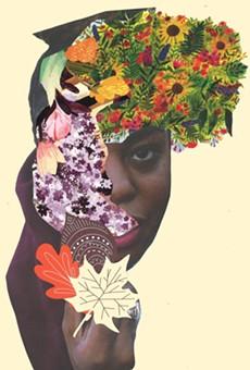 'Black Girl Joy/Magic' celebrates Black womxn with self-care zine launch