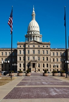 Michigan state legislators have been unwilling to make the tough choice to raise taxes to boost much-needed revenues.
