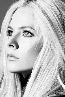 Why pop-punk princess Avril Lavigne is still the real deal — and grateful to be alive