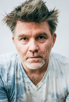 LCD Soundsystem's James Murphy is coming to Detroit to DJ