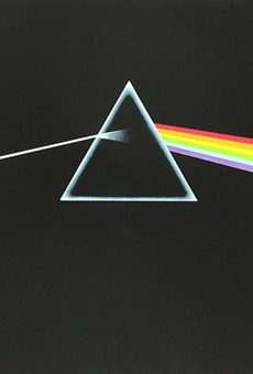 Cranbrook's planetarium takes on Pink Floyd's 'Dark Side of the Moon' — without lasers