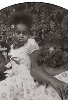 DIA's 'Detroit Collects' shows why the Motor City is a treasure trove of Black art