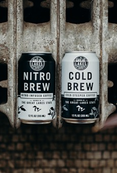 Great Lakes Coffee Roasting Company launches ready-to-drink cans of cold brew