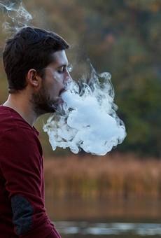 Michigan finally bans vitamin E acetate from cannabis vaping products