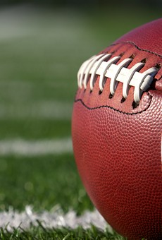 Black students from Detroit 'spit on,' taunted with racial slurs during football game, school officials say