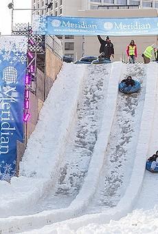 Detroit's Winter Blast returns as free, weekend-long fest in 2020