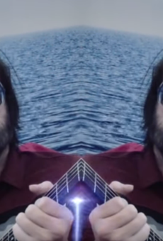 The late Silver Jews frontman David Berman gets tribute show at Ferndale's Loving Touch