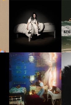 The best music of 2019, according to us (duh)