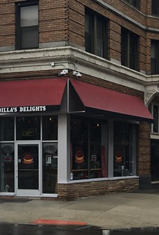 Dilla's Delights.