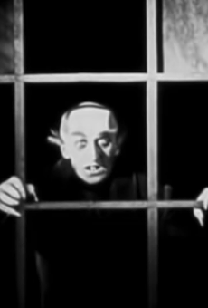 World Record-breaking guitarist to live score a screening of 'Nosferatu' at Hamtramck's Planet Ant