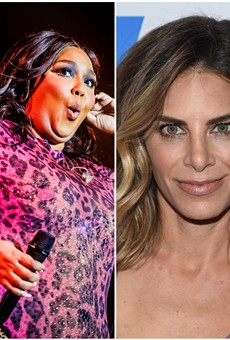 Actual 'Biggest Loser' Jillian Michaels says we shouldn't celebrate Lizzo's body because of diabetes