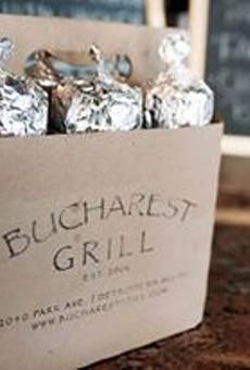 Detroit restaurant wire: Bucharest expands, new Brush Park breakfast spot, Guardian bank vault restaurant