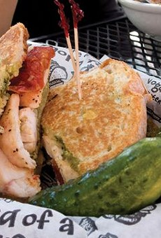 Michigan restaurants that put us on the foodie map