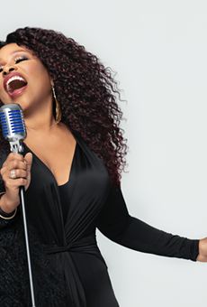 Chaka Khan, the Queen of Funk, heads to Detroit's Sound Board