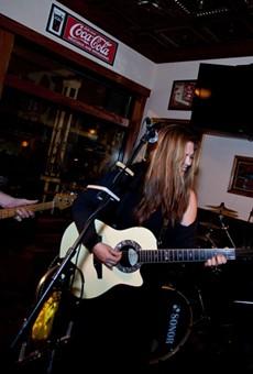 Oak Park native Mary McGuire draws from many influences on new album