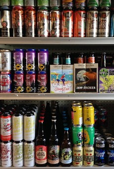 Craft beer store opens second location in Detroit