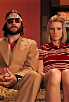 Royal Oak's Main Art Theatre to host screenings of Wes Anderson's 'The Royal Tenenbaums' for Valentine's Day