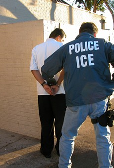 ICE arrests 75 people during weeklong operation in Michigan, Ohio