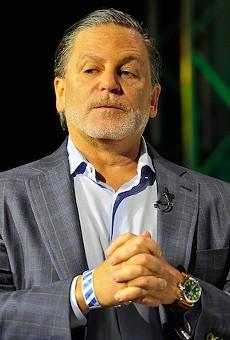 Quicken Loans founder Dan Gilbert.