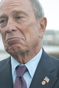 When it comes to marijuana, Bloomberg needs to get his story straight (2)