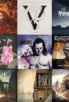 The 10 worst metal albums of 2015