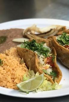 Jose's Tacos opens in Detroit's Eastern Market