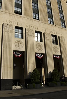 U.S. District Court for the Eastern District of Michigan.