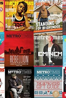 Thanks to overwhelming support, Detroit Metro Times is pressing forward — despite the coronavirus