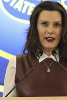 Gov. Whitmer announces three-week state-at-home order as coronavirus spreads in Michigan