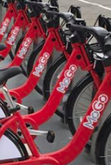 Feeling cooped up? Detroit's MoGo bike-share service offering free monthly passes