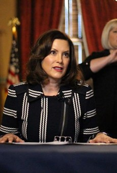 Whitmer order prohibits employers from disciplining employees for staying home if exposed to coronavirus