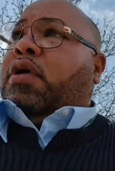 'This coronavirus shit is for real': Detroit bus driver posted this video before he died