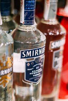 Michigan bars and restaurants can sell liquor back to the state due to coronavirus shutdown