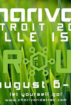 Just announced: Charivari Detroit coming back to Belle Isle