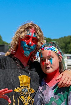 The Gathering of the Juggalos has officially been postponed due to coronavirus